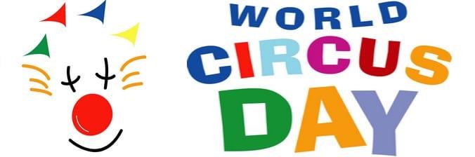 CIRQUE EVENT s'associe World Circus Day