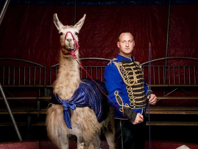 Exposition photo sur le cirque CIRQUE EVENT expo photographique cirque