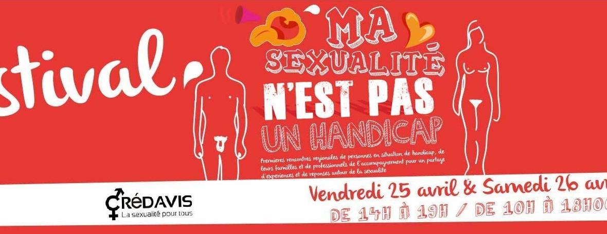 festival sexualite handicap cirque event location chapiteau cirque