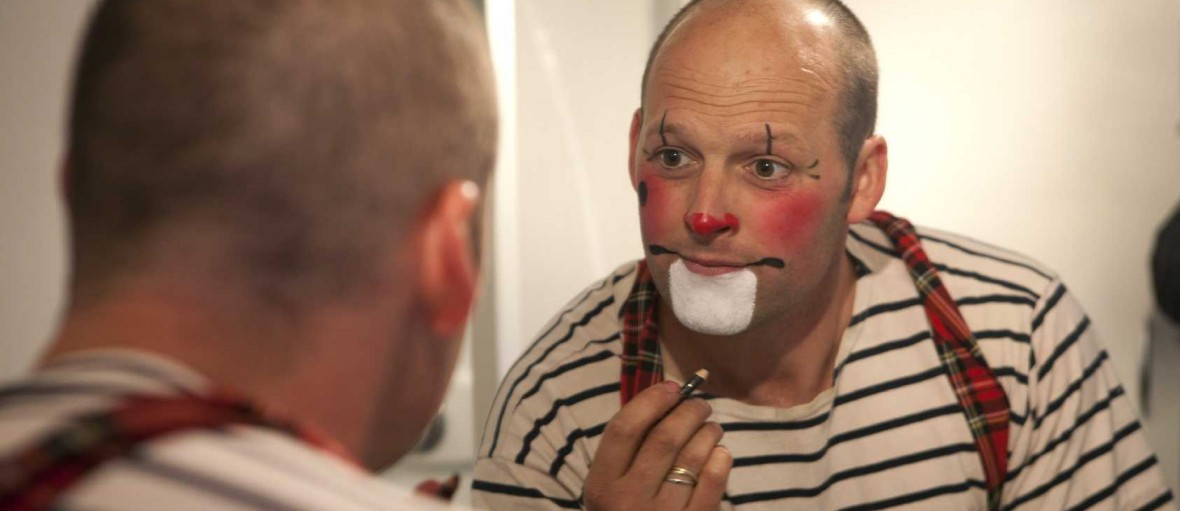 projet pedagogique cirque event scolaire