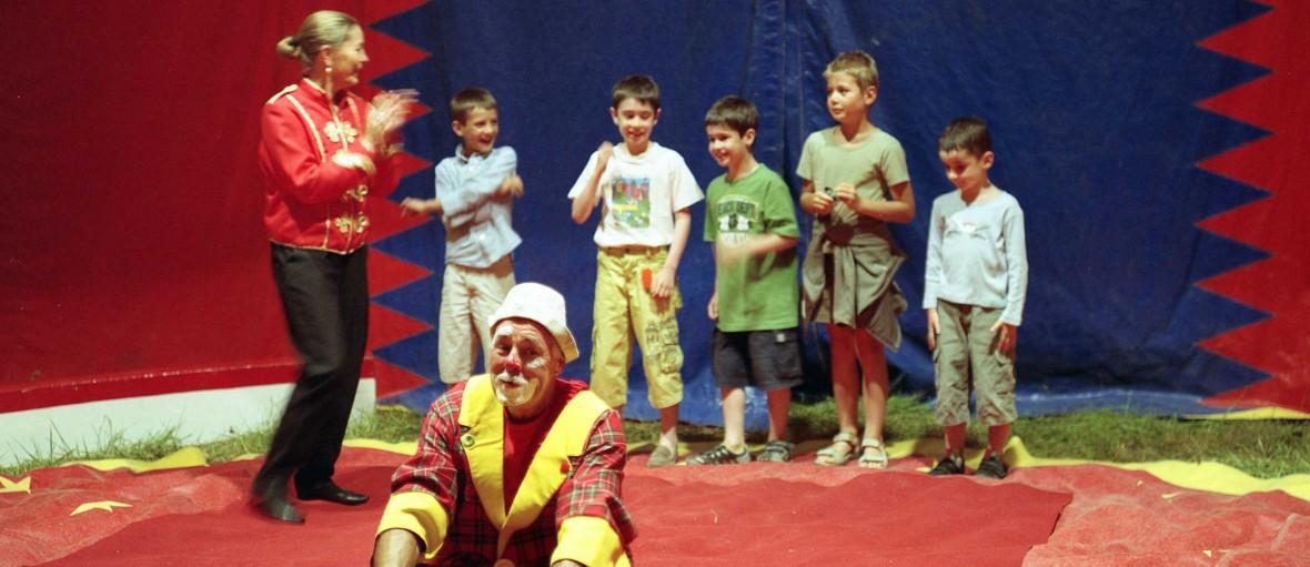 projet pedagogique cirque idees event ecole scolaire enfant