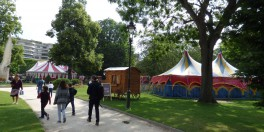 fete cirque mairie ville specialiste agence atelier spectacle chapiteau animation enfants parents france paris PACA