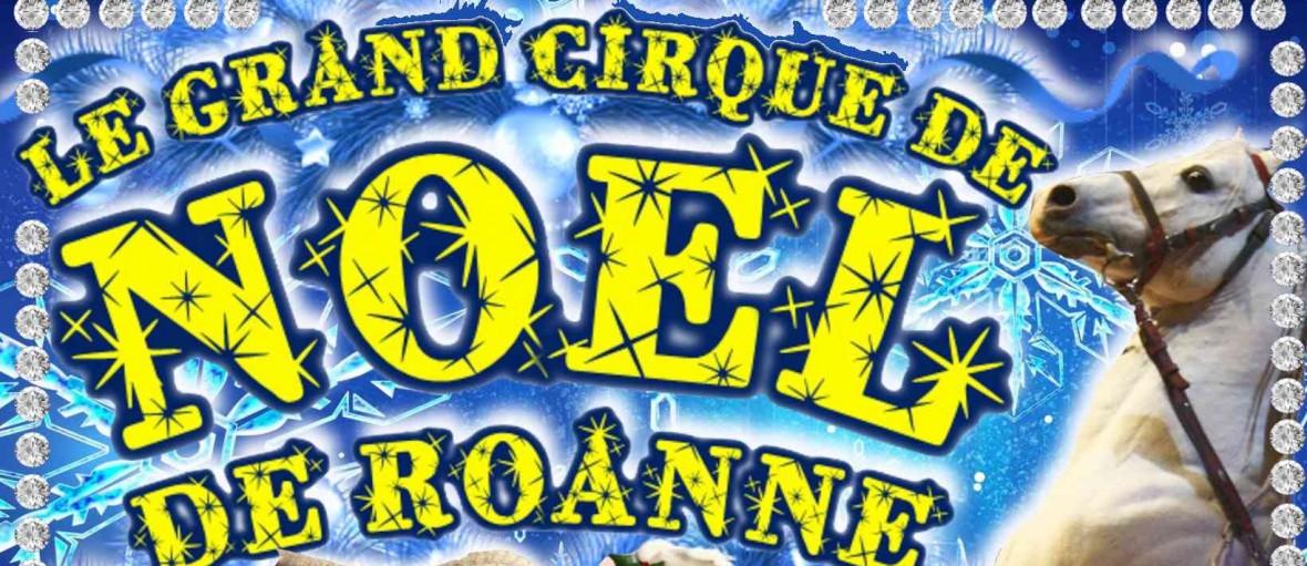 clown cirque event noel roanne spectacle enfant comite entreprise famille rire